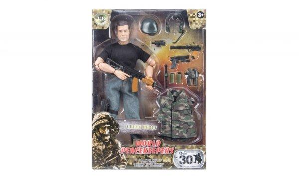 Figurka wojskowa 90200J