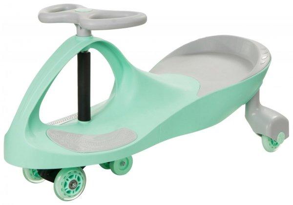 Pojazd dziecięcy TwistCar - Pastelova mięta