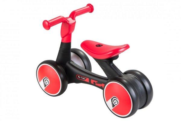 Rowerek Twist-Ride Pro
