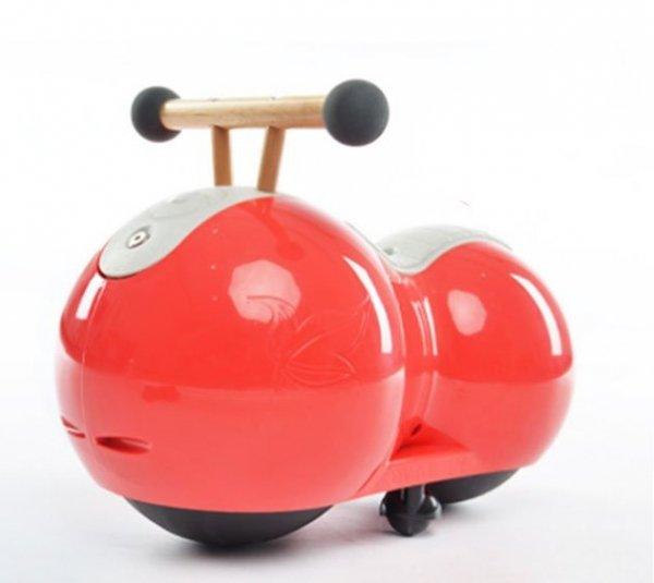 Twist-Ball