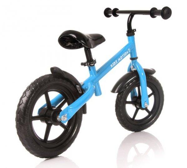 Rowerek biegowy Cody Basic niebieski