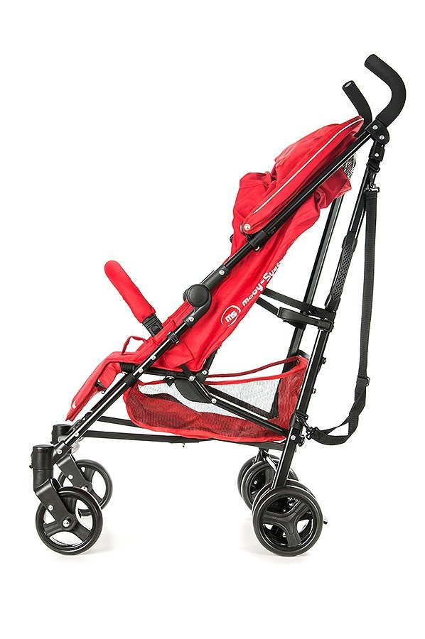 Wózek spacerowy Camden fioletowy