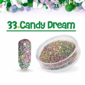 33. CANDY DREAM