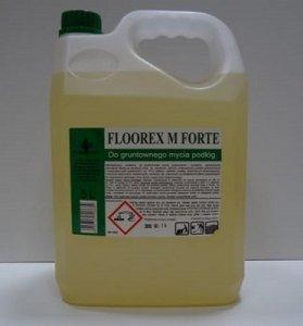 FLOOREX M FORTE (Możliwość wyboru pojemności)