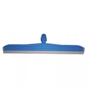 Ściągacz plastikowy 55cm niebieski