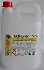 Nabłyszczacz do zmywarek BARLON NN 5L