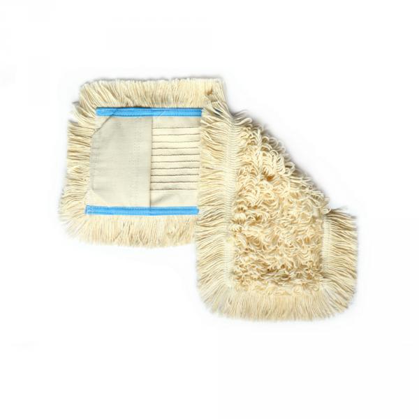 Mop bawełniany kieszeniowy 50cm