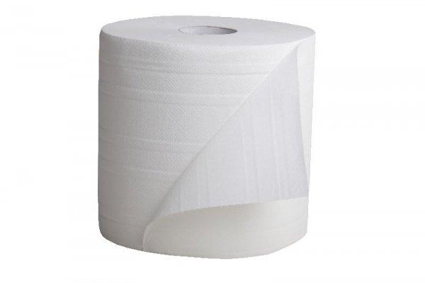 Czyściwo Makulatura 700m białe 1W 1szt