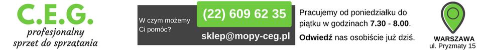 Mopy CEG