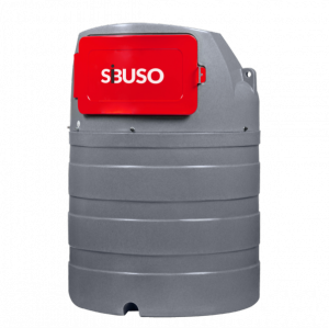 Zbiornik na ON SIBUSO V1500