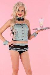 Sanira LC 0319 kelnerka