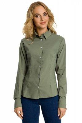 M340 koszula khaki