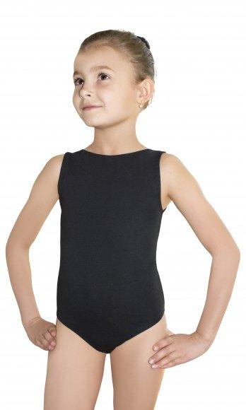 BODYSUIT GIRLS LEOTARD body gimnastyczne