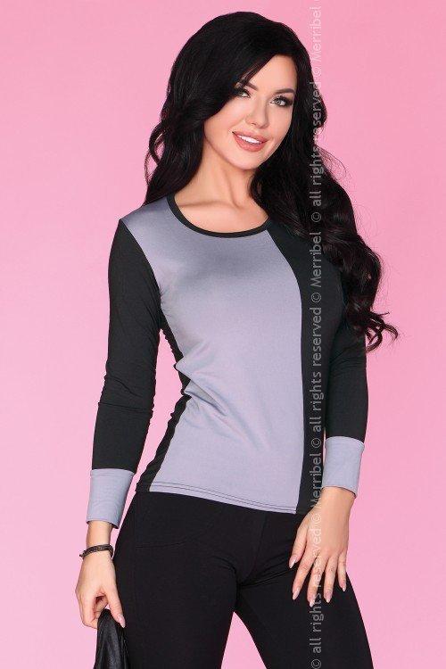 CG012 Gray bluzka