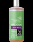 Urtekram Szampon z aloesem do włosów normalnych 500 ml
