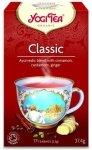 YOGI TEA®  Klasyczna herbata CYNAMONOWA (Classic Cinnamon Spice)