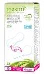 Masmi Wkładki higieniczne do stringów - 100% bawełny organicznej