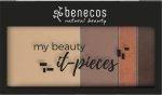 Benecos IT-PIECES Paleta kolorystyczna FREAKING HOT