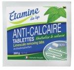 EDL Etamine Du Lys tabletki do odkamieniania pralek i zmywarek oraz do zmiękczania wody, prania i ochrony kolorów tkanin 20 szt