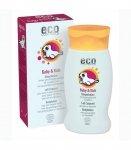 eco cosmetics Balsam do ciała dla dzieci i niemowląt 200 ml.