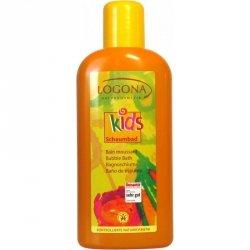 Logona KIDS Płyn do kąpieli dla dzieci 500 ml.