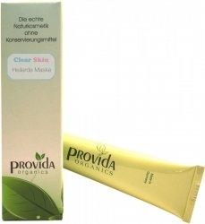 Provida Clear Skin Maseczka z glinką 50 ml.
