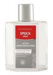 Speick Men Active nawilżająca woda po goleniu z oczarem i witaminą F 100 ml