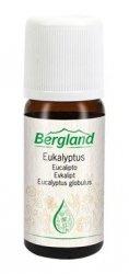 Bergland Olejek eteryczny eukaliptus 10 ml