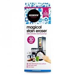Ecozone Stain Eraser - gąbka czyszcząca bez detergentów