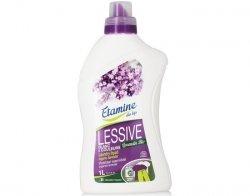 EDL Etamine Du Lys płyn do prania tkanin kolorowych i białych organiczna lawenda i pomarańcza 1 l