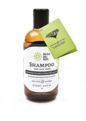 Make Me Bio  Szampon do włosów przetłuszczających się 250 ml.