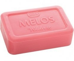 Speick MELOS roślinne mydło naturalne z dziką różą