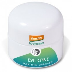 Martina Gebhardt  Przeciwzmarszczkowy krem pod oczy z awokado