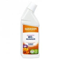 Sodasan  - Ekologiczny środek do czyszczenia WC 750 ml
