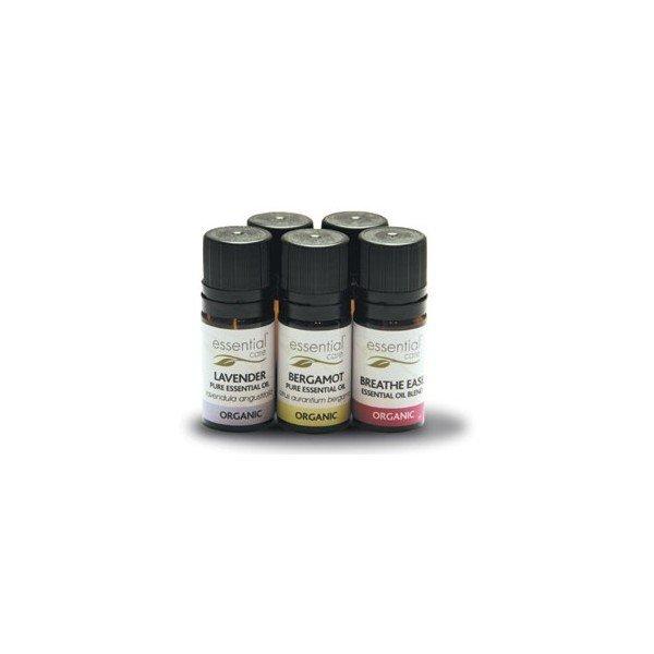 Essential Care Olejek eteryczny z cytryny