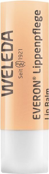 Weleda Everon pielęgnacyjna pomadka ochronna z woskiem pszczelim
