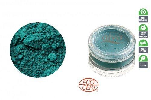 Alva Wielofunkcyjny pigment Green Equinox Atlantis