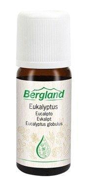Bergland Naturalny olejek eteryczny eukaliptus 10 ml