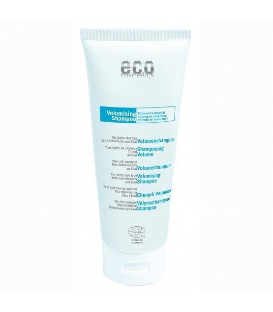 eco cosmetics Szampon zwiększający objętość 200 ml.
