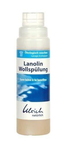 Ulrich Natürlich Preparat lanolinowy 250 ml