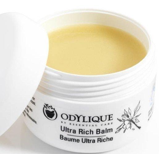 Odylique by Essential Care organiczne ultra bogate serum na ultra suchą skórę 175 g