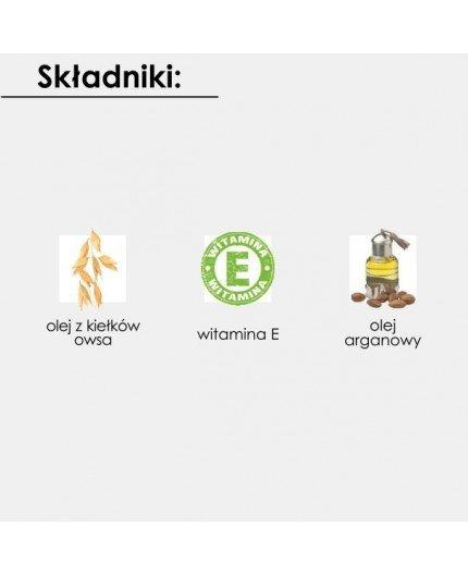 NOVA KOSMETYKI Olejek do Twarzy – Cera Naczynkowa GoArgan+ KIEŁKI PSZENICY 30ml
