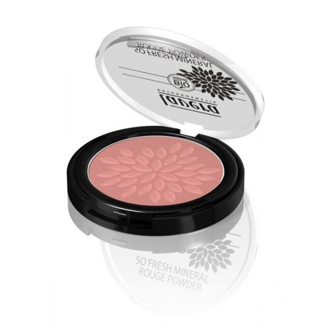 Lavera Róż do policzków So Fresh 02 Plum Blossom / śliwka