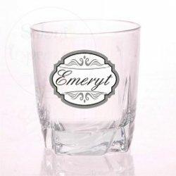Szklanka DR Premium - Emeryt