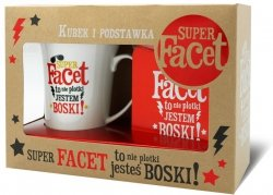 Kubek Set Family Super FACET - to nie plotki ...