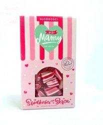Słodycze dla Mamy od serca - 1szt 120g