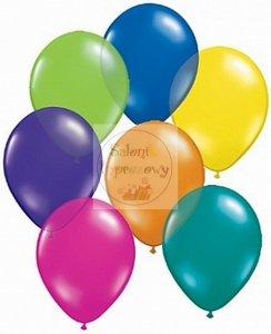Balony metalic 12 cali mix kolor 100szt