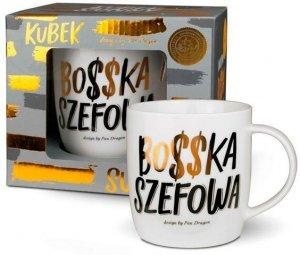 Kubek Boska Szefowa
