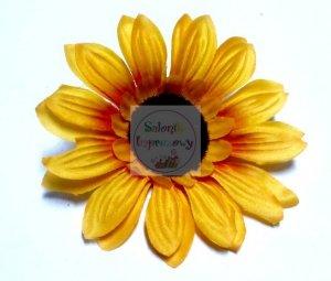 Kwiat sztuczny SŁONECZNIK - 1 szt