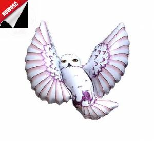 Balon foliowy 24 cale Sowa Harry Potter - Hedwiga